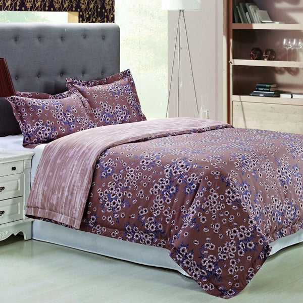 Hillcrest Duvet Cover Set (Full/Queen) | My Bed Covers