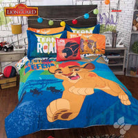 Junior Lion Guard Comforter Set | My Bed Covers