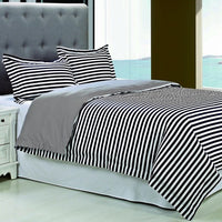 Keystone Duvet Cover Set (King Size) | My Bed Covers