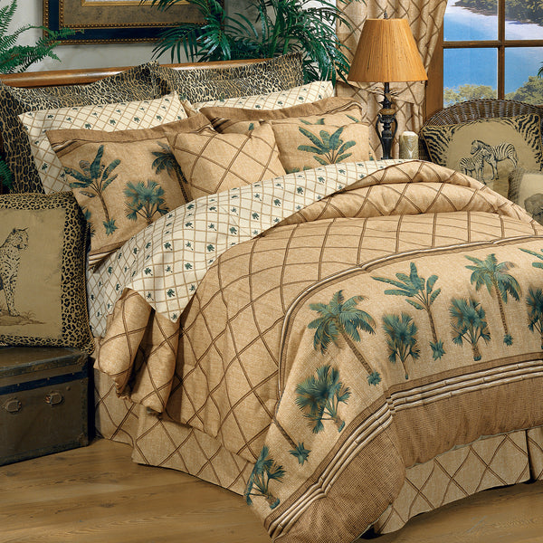 Kona Comforter Set (King Size) | My Bed Covers