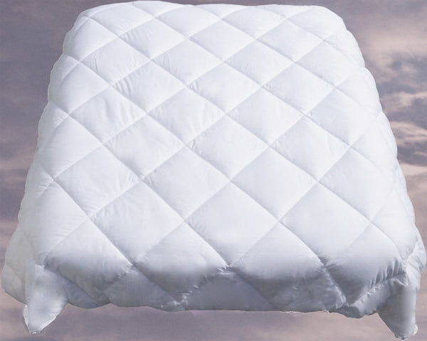 Aloe Vera Quilt Duvet Cover Filler (King Size) | My Bed Covers