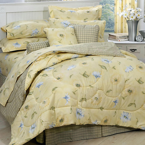 Laura Comforter Set (Full Size) - My Bed Covers