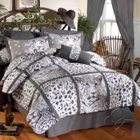 Leopardato Comforter Set (Full Size) | My Bed Covers