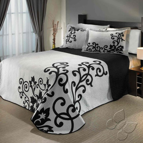 Lord Reversible Bedspread (King Size) | My Bed Covers