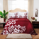 Maia Reversible Bedspread (King Size) | My Bed Covers