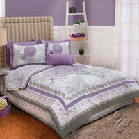 Marcela Comforter Set (King Size) | My Bed Covers