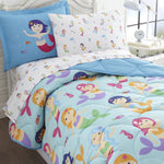 Mermaids Bed In A Bag | My Bed Covers