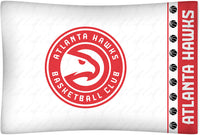 Atlanta Hawks Pillowcase | My Bed Covers