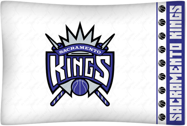 Sacramento Kings Pillowcase | My Bed Covers