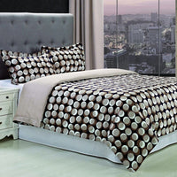 Monroe Duvet Cover Set (King Size) | My Bed Covers