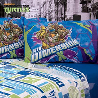 Ninja Turtles Sheet Set