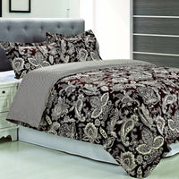 Overbrook Duvet Cover Set (Queen Size) | My Bed Covers