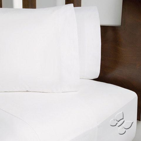 Pastel White Sheet Set (Twin Size) | My Bed Covers