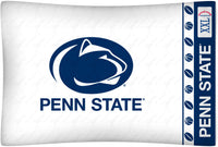 Penn State Nittany Lions Pillowcase - My Bed Covers