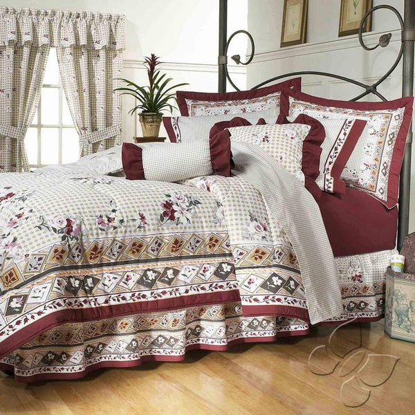 Persa Comforter Set (Queen Size) | My Bed Covers