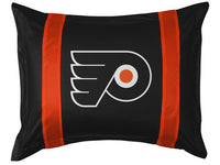 Philadelphia Flyers Pillow Sham | My Bed Covers