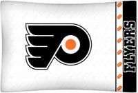 Philadelphia Flyers Pillowcase | My Bed Covers