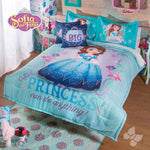 Princess Sofia Comforter Set | My Bed Covers
