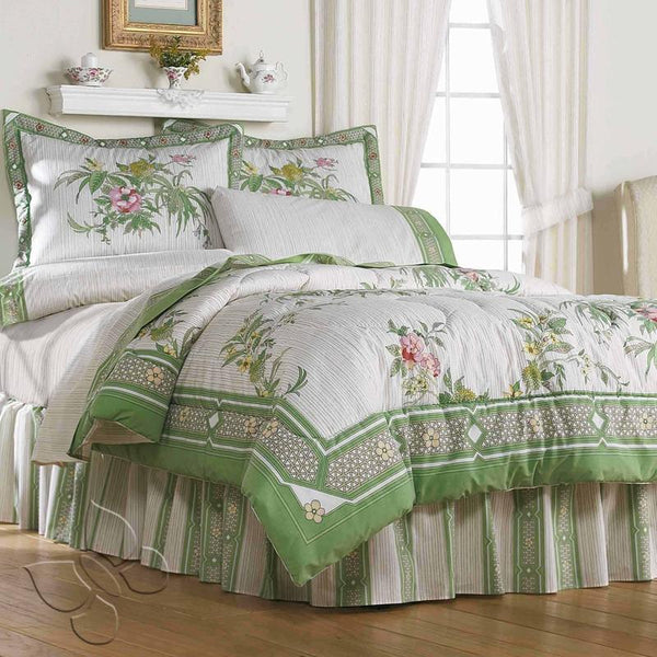 Renaissance Comforter Set (King Size) | My Bed Covers
