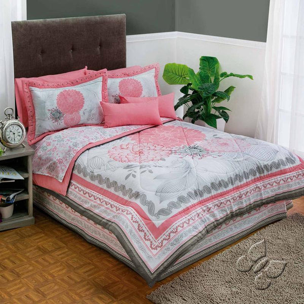 Rosalinda Comforter Set (King Size) | My Bed Covers