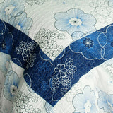 Shibumi Quilt Set (Full/Queen Size) | My Bed Covers