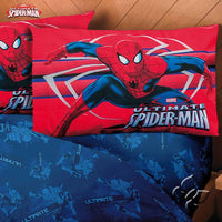 Spiderman Attack Sheet Set | My Bed Covers