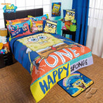SpongeBob Comforter Set | My Bed Covers