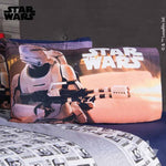 Star Wars 2 Sheet Set