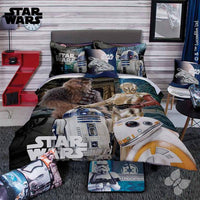 Star Wars Galaxy Comforter Set | My Bed Covers
