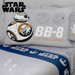 Star Wars Sheet Set