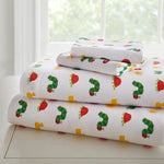 The Very Hungry Caterpillar Toddler Sheet Set