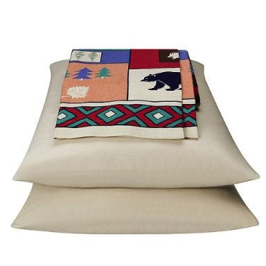 The Woods Sheet Set (King Size) - My Bed Covers