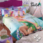 Tinker Bell Magic Comforter Set | My Bed Covers