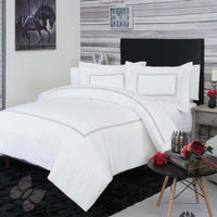William Duvet Set (King Size) | My Bed Covers