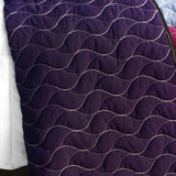 Wonderful Live 3PC Vermicelli - Quilted Patchwork Quilt Set (Full/Queen Size) - My Bed Covers - 3