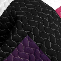 Wonderful Live 3PC Vermicelli - Quilted Patchwork Quilt Set (Full/Queen Size) - My Bed Covers - 4