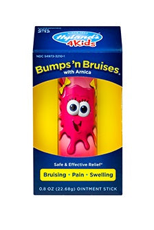 Hyland's 4Kids Bumps 'N Bruises Ointment