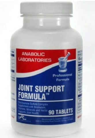 ANABOLIC LABORATORIES JOINT SUPPORT FORMULA, 90 TABLETS