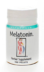 Bezwecken, Melatonin, 240 Tablets