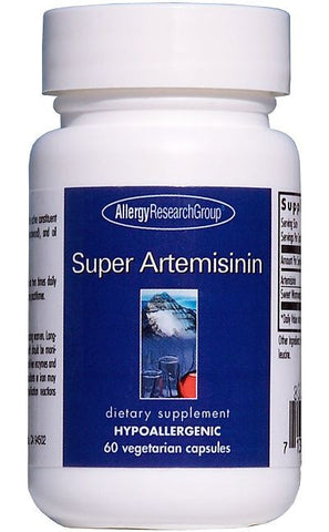 Allergy Research Group Super Artemisinin (60 CAPSULES)
