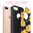 Apple iPhone 6 Plus Case [Slim Shield][Bumble Bee Roses]