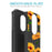 Motorola Moto E5 Plus  Case [Slim Shield][Sunflower]