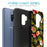 Samsung Galaxy S9 Plus Case [Slim Shield][Orange Tropic]