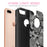 Apple iPhone 7 Plus Case [Slim Shield][Black Henna]