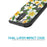 LG Stylo 3 Case [Slim Shield][White Hawaiian Flowers]