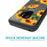 Samsung Galaxy S9 Case [Slim Shield][Sunflower]