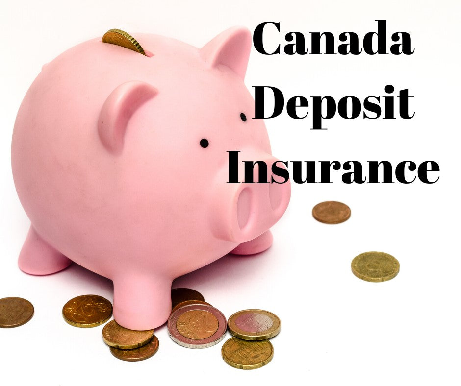 Changes to Changes to Canada Deposit Insurance