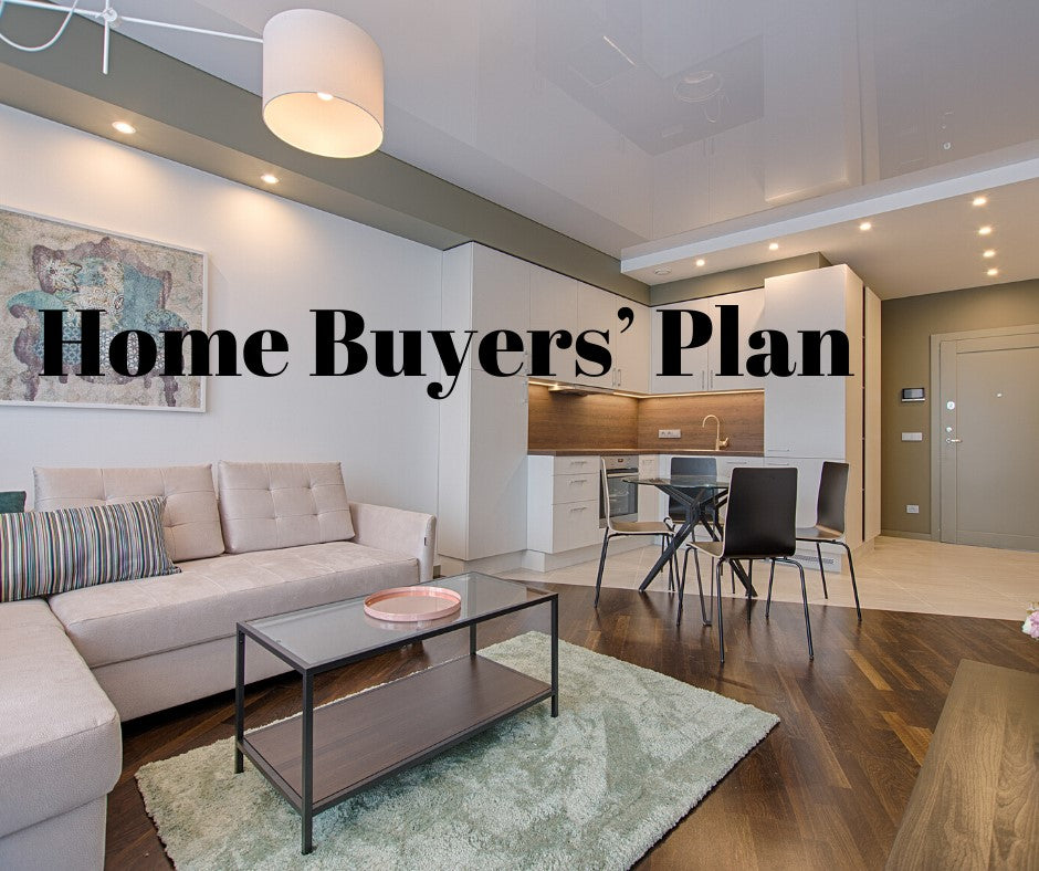 The Home Buyers' Plan and Breakdown of Relationships