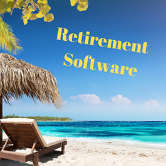 The Canadian Retirement Planner's Software