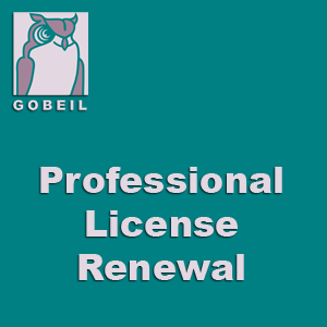 Canadian Retirement Planner's Software™ - Renewal of Annual License for Professional Use